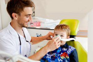 Kinderzahnarztordination Dr. Charvat
